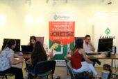 Çankaya'da Öğrencilere Ücretsiz Danışmanlık
