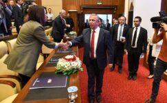 Ankara İçin Hep Birlikte Başarı Öyküsü Yazalım