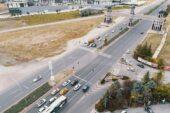 Başkent'te Yeni Alt Geçitler İle Trafik Rahatlayacak