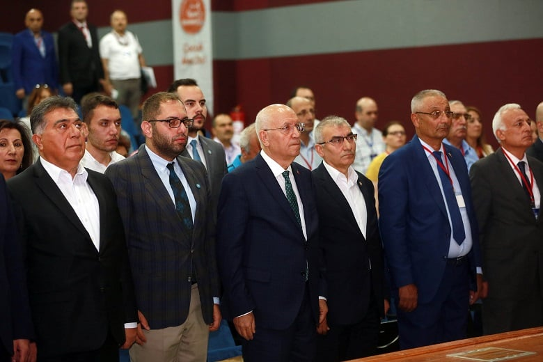 Yenimahalle Kent Konseyi Toplandı