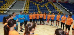 Yenimahalle Belediyespor Hazırlıklara Başladı