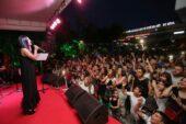 Yenimahalle'de Yaz Konserleri Dolu Dizgin
