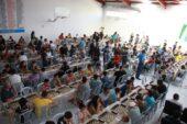 Çubuk Belediyesi 5. Uluslararası Açık Satranç Turnuvası Başladı