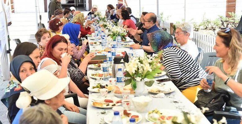 Büyükşehir'den Sosyal Sorumluluk Projesi
