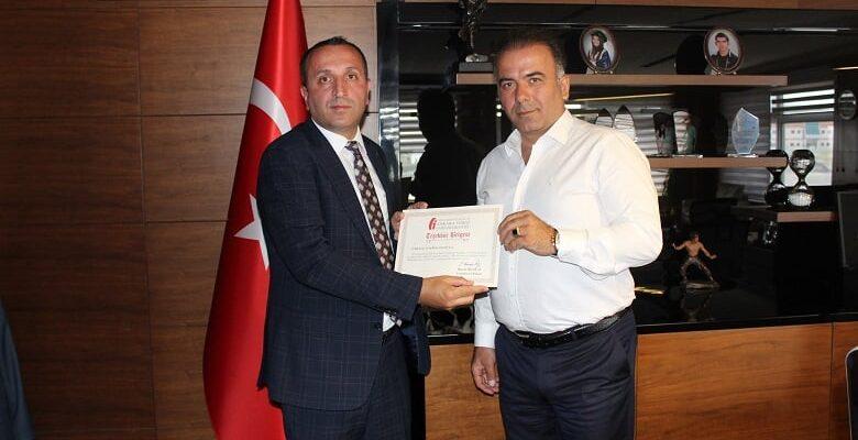 Türk İlaç Vergi Rekortmeni