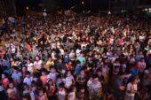 Altındağ'da Yaz Akşamları Şenlendi