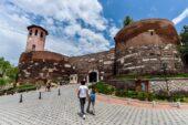 Altındağ'a 'Kültür Yolu Rotası'