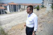 Altındağ'a 8 Yeni Park