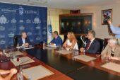 Başkan Yavaş İç Anadolu Sanayicilerini Kabul Etti