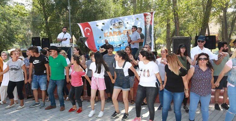 """Başkan Yaşar """"Anadolu erenlerinin diline ihtiyacımız var"""""""