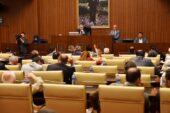 Büyükşehir Belediye Meclisi Toplantısı