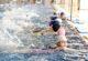 Yüzme havuzuna yoğun talep