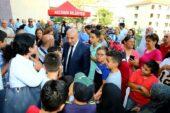 Keçiören'in Yeni Parkı Hizmete Açıldı