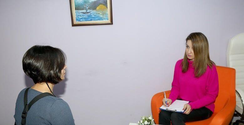 Çankaya'dan Kadınlara Destek
