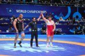 Dünya Şampiyonası'na ASKİ Spor Damgası