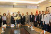 Başkent Zabıtasından Taşdelen'e Ziyaret