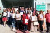 Çankaya'dan İşsizliğe Eğitimli Çözüm