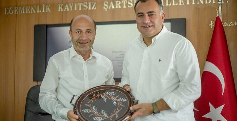 Çankaya'da İki Turistik Kardeş Kent