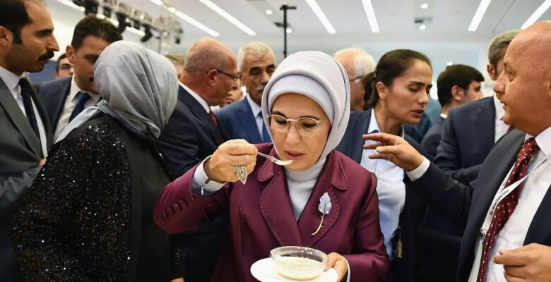 """""""Coğrafi İşaretli Ürünler Zirvesi""""nde Renkli Görüntüler"""