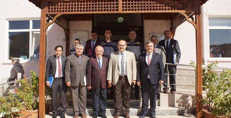 Çubuk'ta Proje Teklif Çağrısı Bilgilendirme Toplantısı