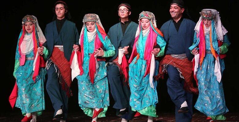 Türk Kültürüne Yenimahalle Desteği