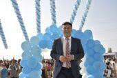 Kutlubey Okulları Ankara Kampüsünü Açtı