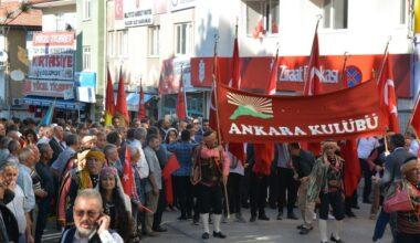 Kalecik Festivali Sona Erdi. Festivalden Renkli Görüntüler