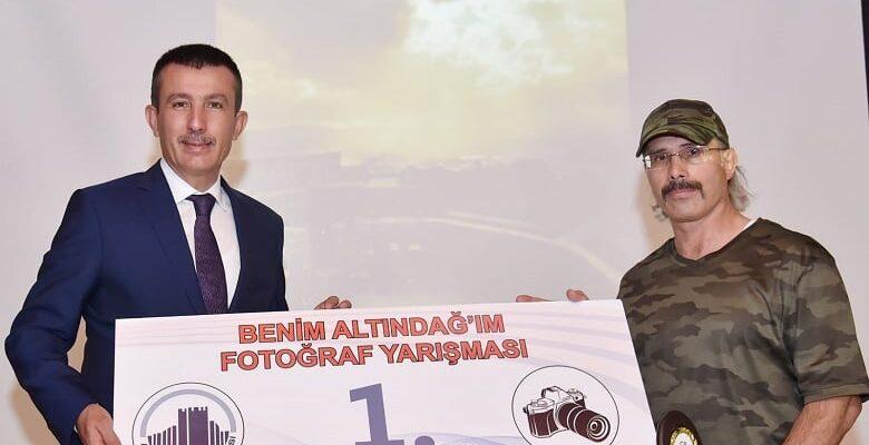 """""""Benim Altındağım"""" Ulucanlar'da Serğilendi"""