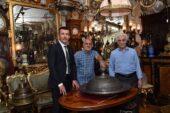 Ankara Kalesi'nde Ahilik Kültürü Devam Ediyor