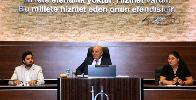 Keçiören'in Yeni Stratejik Planı Oy Birliği İle Kabul Edildi