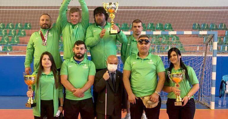 Çankaya Türkiye Şampiyonu Oldu