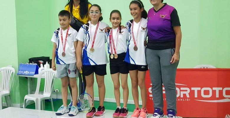 Yenimahalle'nin En Küçük Şampiyonu