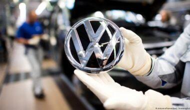 Wolkswagen firması Akyurt ve Çubuk'u yatırım yeri olarak ilan etti