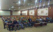 Pursaklar Belediyesi'nden İş Sağlığı ve İş Güvenliği Eğitimi
