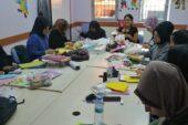 Pursaklar'daki Zeka Oyunları Kursuna Yoğun İlgi