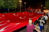Başkent'te Cumhuriyet Bayramı Coşkusu