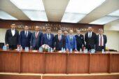 Ankara Zabıtası Esnaf İle El Ele
