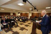 Yenimahalle'nin 2020 Bütçesi 575 Milyon