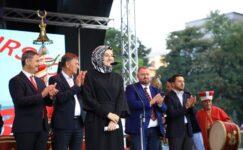 Başkan Ayık ve Seymenlerden Bosna Hersek Ziyareti