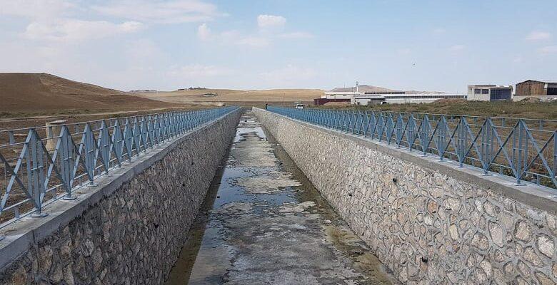 Büyükşehir'den Su Taşkınlarına Karşı Önlem