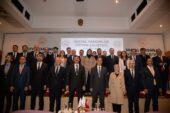 Pursaklar'da Sosyal Yardım Vizyon Çalıştayı Düzenlendi
