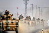 Terör Mağdurları Derneği'nden Barış Pınarı Harekatına Destek