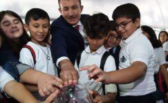 Bilim ve Sanat Altındağ'da Çocukların Ayağına Gidiyor