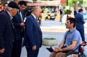 Engellilere Özel Kurslar Başlıyor