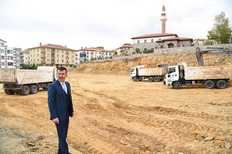 Altındağ'a Yeni Semt Pazarları