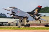 Ankara Valiliği'nden Test Uçuşu Açıklaması