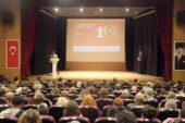 Çağdaş İtalyan Flimleri Haftası Başladı