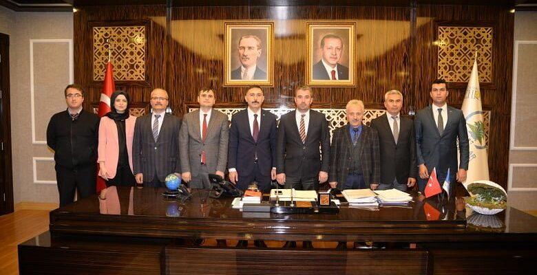 Pursaklar Belediyesi İŞKUR Hizmet Noktası İle İstihdam Sağlıyor