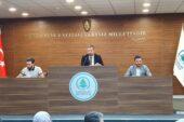 Pursaklar Belediyesi Bütçe Görüşmeleri Tamamlandı