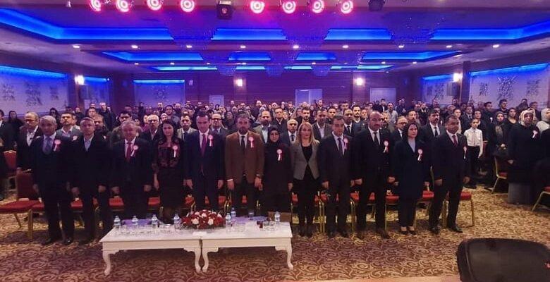 Başkan Ertuğrul Çetin Öğretmenler Gününü Kutladı